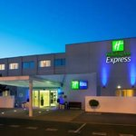Foto de Holiday Inn Express Norwich