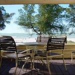 Anna Maria Island, Bradenton Beach Bird's Nest apartments