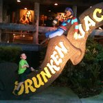 Dunken Jack's inMurrell's Inlet