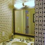 Monaco Alexandria - bathroom