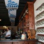 Gerhard's Beer Stein Wall