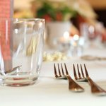 Impressionen zu unseren Tischdekorationen.