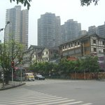 Chongqing Daba Mountain