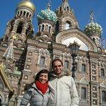 Catedral de San Salvador sobre la sangre derramada!
