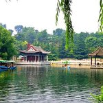 Songshan Scenic Resort