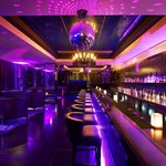 Crystal Lounge