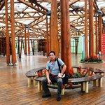Changchun Pavilion