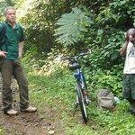 Buhoma Village Walk By Kabiza Wilderness Safaris
