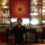 indian summer restaurant summerhill palmerston north