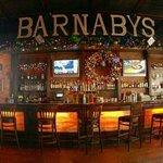 Bilde fra Barnaby's