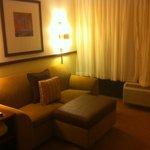 Suite Side of Room