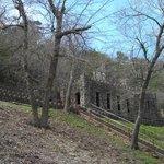 Turner Falls Castle