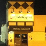 Melting Pot Appleton building