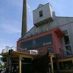 Centro Cultural Usina do Gasômetro (Gasometer Factory) Foto
