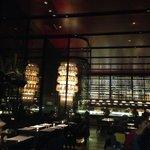 restaurant ambience