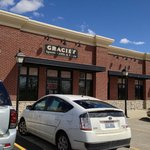Gracie's in Washington, IL