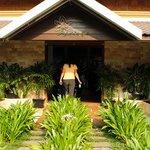 Pacific Hotel Spa