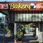 Side of Nimbin Bakery