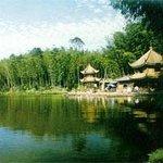 Chongqing Qinglong Lake