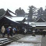 Hirahama Hachiman Shrine Photo