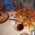 Фотография Pizza e Vino