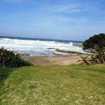 Mzamba Beach