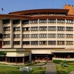 Hotel Yak & Yeti Exterior