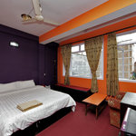 銀色家園酒店