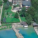 Photo de Hotel Birkenhof am See