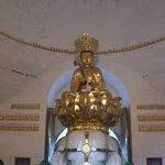 Vairocana Temple