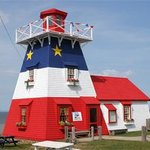 Foto de Grande Anse Lighthouse