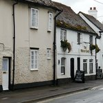 Spread Eagle, Northcourt, Abingdon