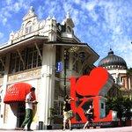 Kuala Lumpur City Gallery @ Merdeka Square