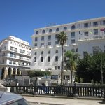 Photo de Safir Hotel Alger
