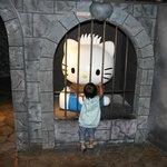HKT prison
