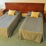 Standard Twinn Room