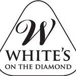 Whites on the Diamond