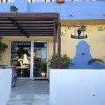 Tienda de vinos en hotel Tikar
