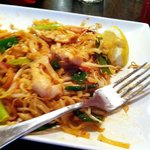 A great Pad Thai