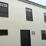 Casa de Cristobal Colón