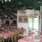 Casual Dining at LaBruzza's