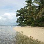 San Julian Beach