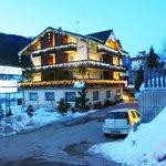 Hotel Pier Foto