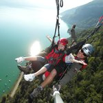 AlpinAir Paragliding Photo