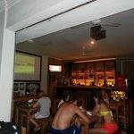 Surf Cafe - бар