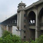 Yuxi Bridge