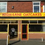 High Lane Oatcakes
