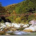 Ojiragawa Gorge Path