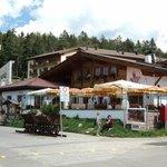 Cafe' Restaurant Panorama