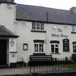 The White Horse Inn - Ettington